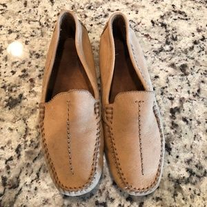 Croisiere Driving Moccasin Driving Loafer Size 7
